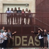 Group photo IDEAS ESRs