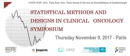 3rd Symposium of OncoStat_Paris_Nov_17