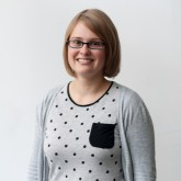 Johanna Mielke, an IDEAS early stage researcher based at Novartis